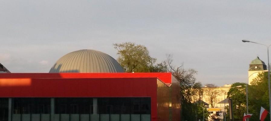 Planetarium Wenus