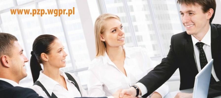 Zamówienia publiczne dla przedsiębiorców