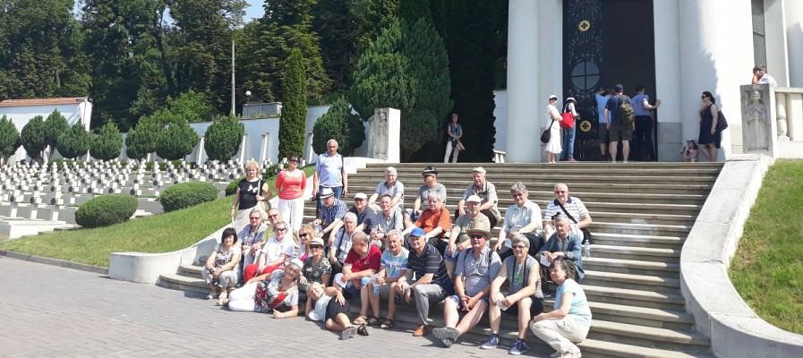 Wspomnienia z wycieczki do Lwowa