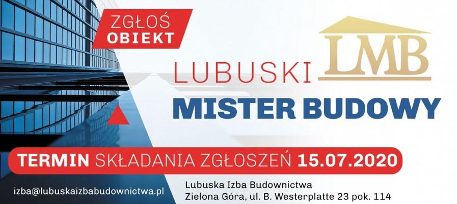LUBUSKI MISTER BUDOWY